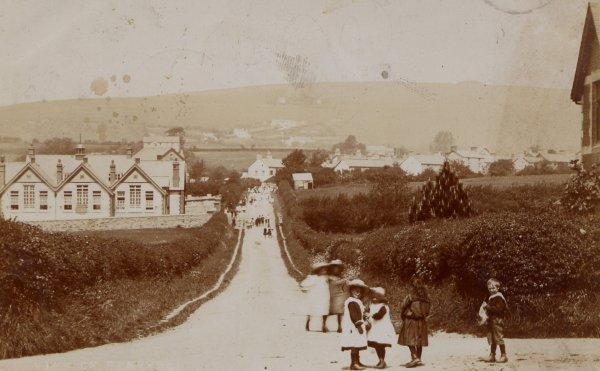 bronllwyn1910