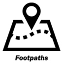footpaths