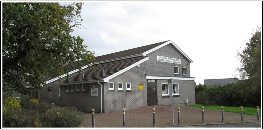 Pentyrch Village Hall